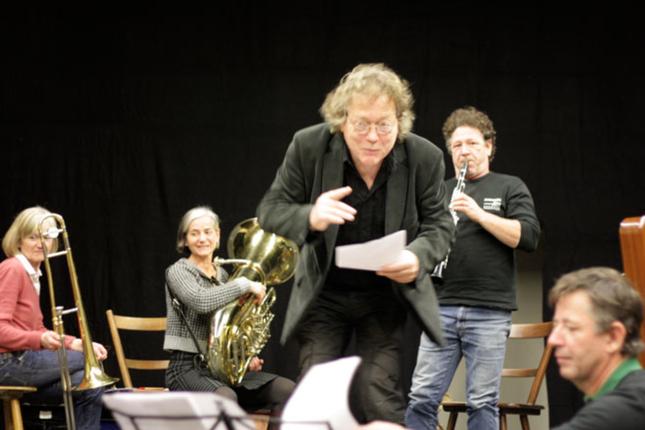 Foto: Hans-Peter Hösl 2012