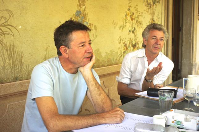 Foto: Hans-Peter Hösl 2011